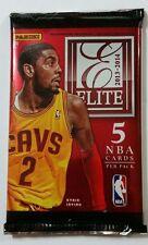 NBA Panini Elite Basketball Cards 2013/14 Hobby Pack