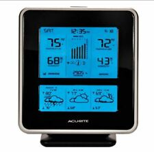 AcuRite 02010 Digital Weather Center with Temperature, Humidity, Barometric
