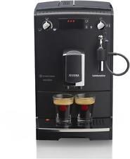 NIVONA Nicr 520 Caferomatica Machine à Café Noir 15 BAR Écran Mode Eco