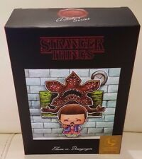NYCC 2017 Exclusive STRANGER THINGS ELEVEN DEMOGORGAN LOOT CRATE Netflix Toy Set
