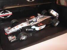 1:18 McLaren Mercedes MP4/13 D. Couthard 1998 530981807 Minichamps OVP new