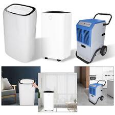 Luftentfeuchter Elektrisch Entfeuchter Bautrockner Lufttrockner Raumentfeuchter