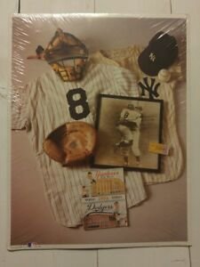 The Perfect Game No. 7 World Series Memorabilia Print by Henry Groskinsky Life