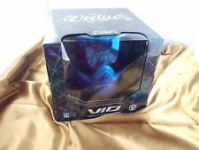 Virtue Vio XS Thermal Paintball Goggles Mask Crystal/Ice - New