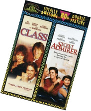 Totally Awesome 80s 2 Movie Set: (Class / Secret Admirer) [DVD, NEW] FREE SHIP