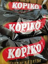 3 X Bags Kopiko Premium 3 in ONE Coffee Instant Mix - 30 sachets x 20g Packs