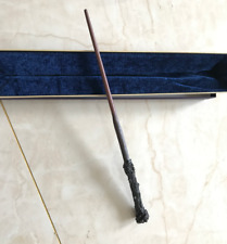 Harry Potter Hogwarts School Harry Potter's Magical Wand in Box cosplay props