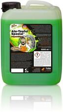 Tuga Chemie Alu Teufel Spezial Grün Felgenreiniger Alufelgenreiniger 5 L Liter
