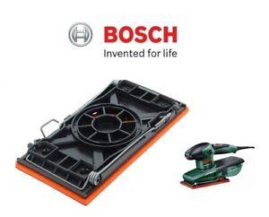 BOSCH Sanding Plate (To Fit: Bosch PSS 250AE Sander) (2609000877)