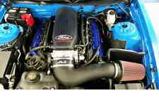 2011-2014 Mustang 5.0 JLT Plastic Cold Air Intake for Cobra Jet Manifold ONLY