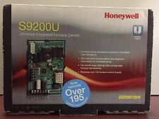 HONEYWELL UNIVERSAL HOT SURFACE IGNITION INTEGRATED FURNACE CONTROL S9200U1000