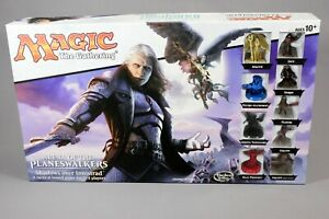 Magic the Gathering Arena of the Planeswalkers Hasbro 2015 Strategy Game VGC