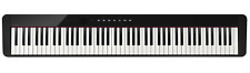 Casio Privia PX-S1000 (Black) Digital Piano Keyboard 88-Key PXS1000