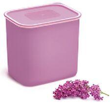 Tupperware Boite Optimum 2,1l lilas neuf dm