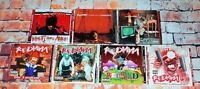 Redman Lot Collection Of 7 CD Albums Whut Dare Muddy Waters Docs Malpractice