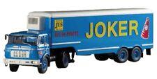 1/43 BERLIET TR 12 JOKER CAMION TRUCK IXO ALTAYA DIECAST