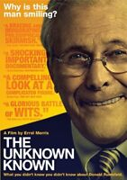 The Unknown Known [New DVD]