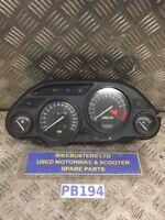 kawasaki zzr 600  E speedo clocks 1999 model