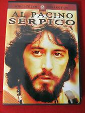 Serpico DVD Mint OOP Al Pacino Cornelia Sharpe Tony Roberts John Randolph Lumet
