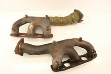 03-06 350Z 03-07 G35 COUPE EXHAUST MANIFOLD SET EXHAUST HEADERS FROM REV UP DE