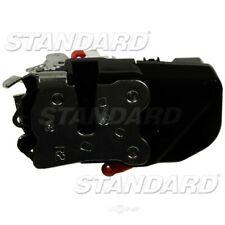 Door Lock Actuator Front Right Standard DLA-598