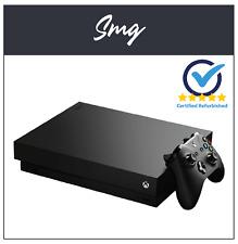 Microsoft Xbox Consolas-Xbox One S One 500GB/1TB y Xbox One X