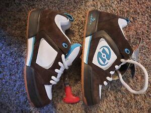 Heely sneaker