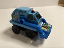 Blue Sodor Rubbish Co Truck | Thomas the Train & Friends Wooden Railway