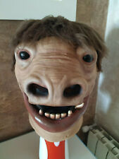Star Wars Snaggletooth , Zutton Mask ,rubber Latex