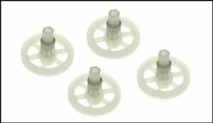 REPLACE PARTS FOR Vivitar DRC-888 SkeyeView 360 Camera drone GEARs 4X