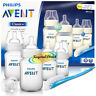 Philips Avent SCD371/00 Classic Plus Newborn Starter Set Kit Anti Colic