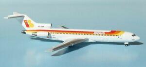 Herpa Wings 1:500 Iberia Boeing 727-200 prod id 528467 released 2016