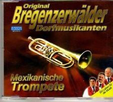 (BH195) Die Bregenzerwalder Dorfmusikanten...- 2002 CD