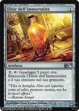 2X Elisir dell'Immortalità / Elixir of Immortality - M12 MAGIC 2012 ITALIANO