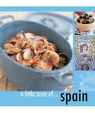 A Little Taste of Spain, Very Good Books