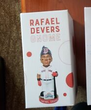 Rafael Devers Gnome 9/12/2018 Red Sox Fenway Park Promotional Giveaway Unopened