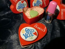 Miss Fiorucci Only Love EDT 16 ML + Confezione Love Joy