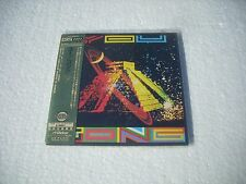 GONG - YOU - JAPAN CD MINI LP