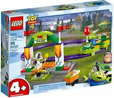Lego Toy Story 4 Carnaval emoción Coaster 10771 (2019)