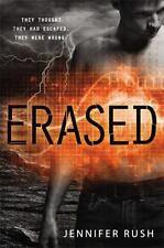 Erased (Altered) - LikeNew - Rush, Jennifer - Paperback