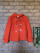 Gorman Wool Blend Toggle Coat 6