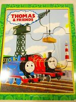 Thomas & Friends Jigsaw Puzzle 2007 Gullane (Thomas) Limited. Complete.