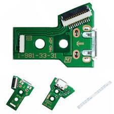 Per PS4 Controller Micro USB ricarica porta presa a 12 Pin del circuito JDS-040