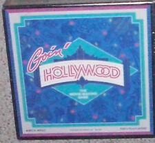1988 Goin' Hollywood The Movie Making Game Factory Sealed