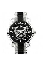 Bulova Men's Quartz (Battery) Analogue Wristwatches