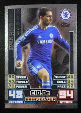 Topps Football Trading Cards Eden Hazard