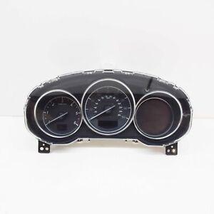 MAZDA CX-5 KE Instrument Cluster Speedometer G46L55430 2.2 Diesel 110kw MPH KM/H