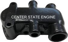 Thermostat Housing for Mercruiser V6 & V8 Marine Engines - Replaces 860256A4