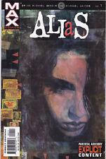 Alias #1-6 Set