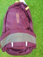 Camelbak L.U.X.E LR 14 100oz Hydration Pack, Italian Plum
